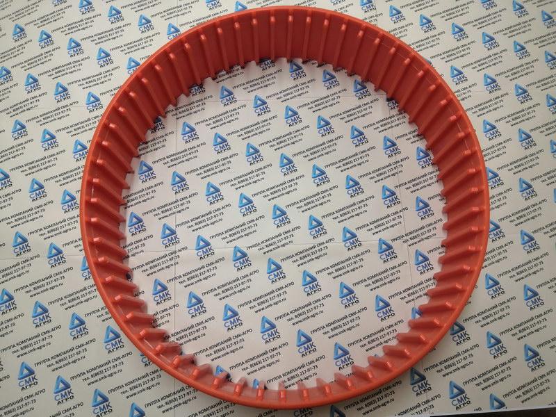 955875 Кольцо зажимное (проставка) для прикатывающих катков KW, KWM
